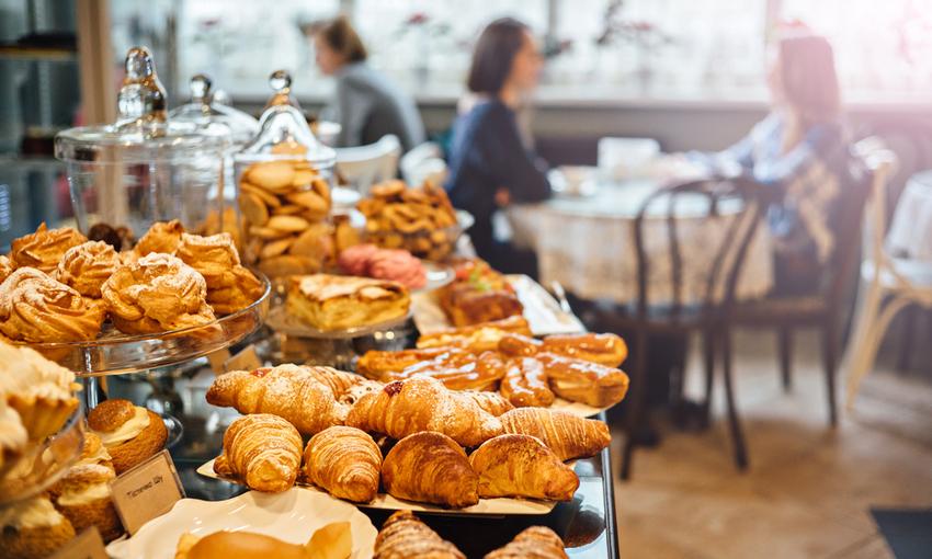 colazione torino