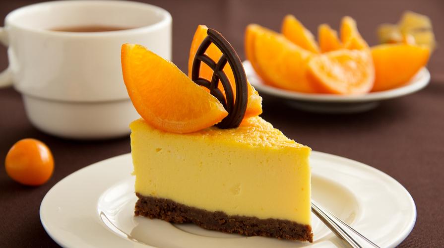 ricette con arance