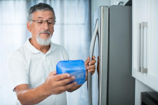 Scadenza alimenti in frigo