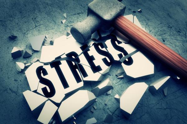 colite stress