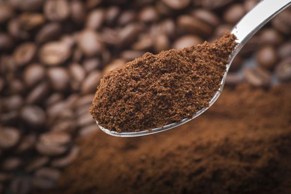 polvere caffè