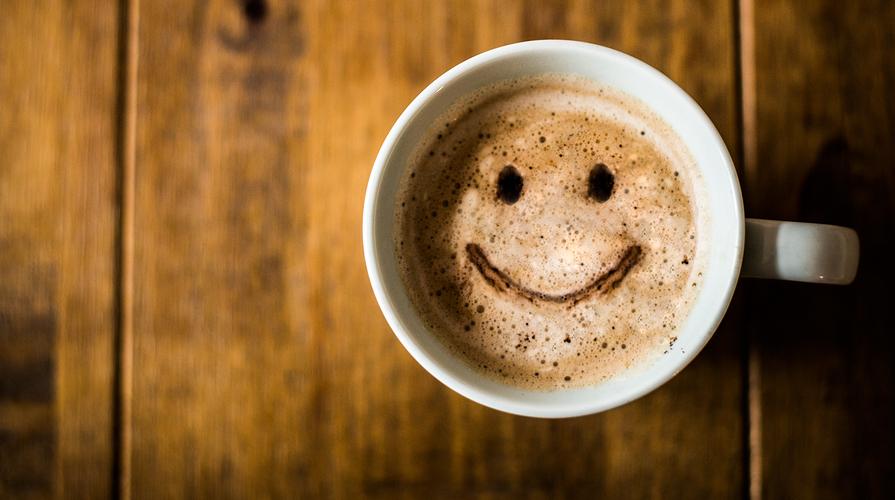 caffè tracciabilità