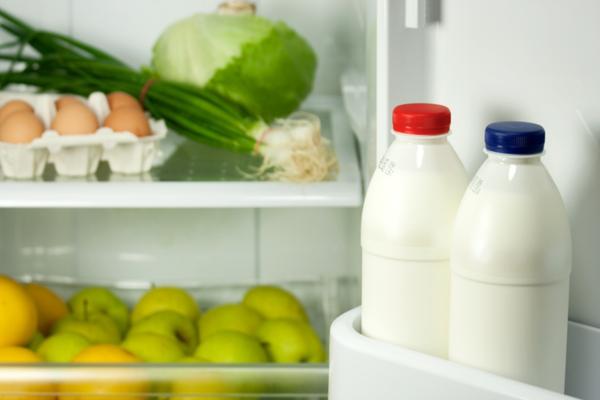 Ripiani del frigo