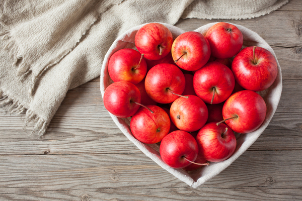 mele febbraio