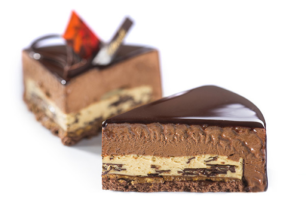 Torta-setteveli pasticceria biasetto