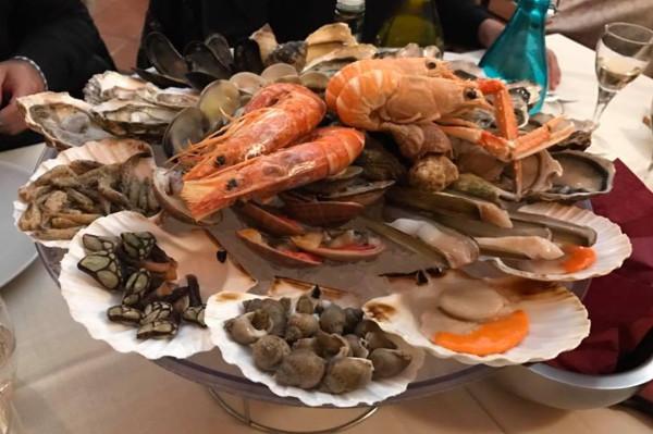 Ristorante Pesce Torino Le Migliori Proposte Seconda Parte