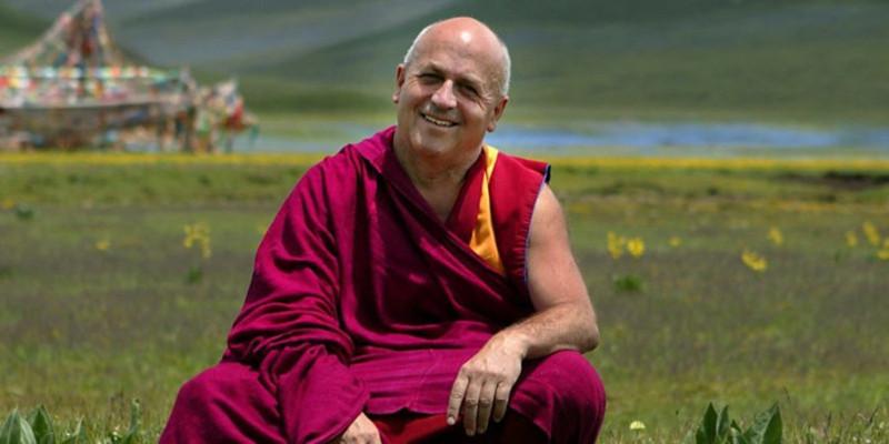 French-Buddhist-monk-Matthieu-Ricard