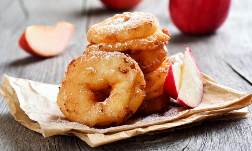 Ricette dolci mele