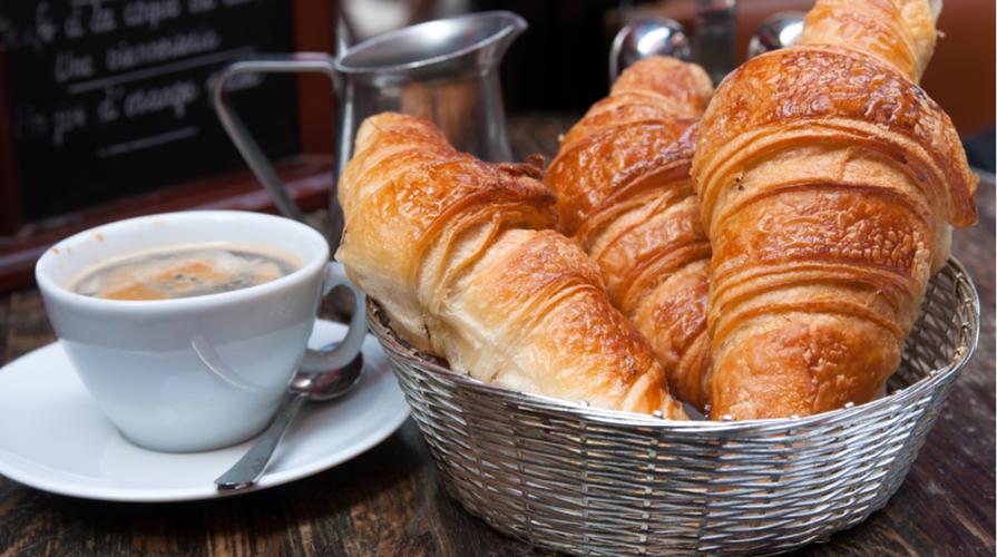colazione a Milano