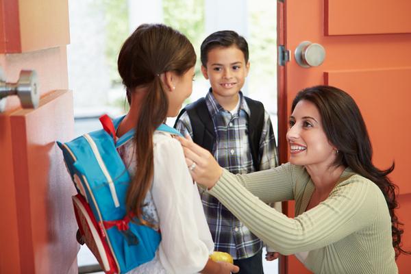 mensa scuola genitori