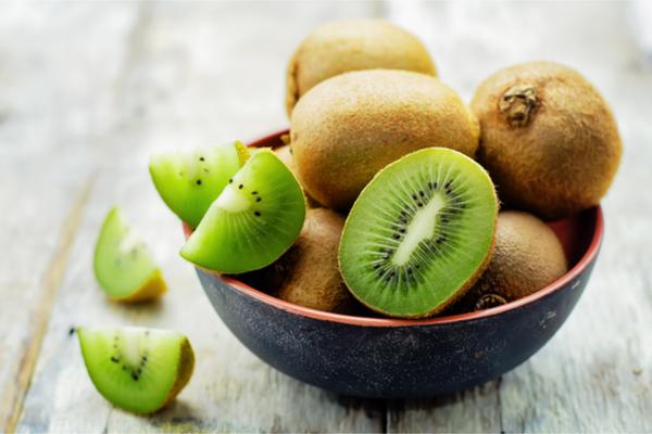 kiwi diabete
