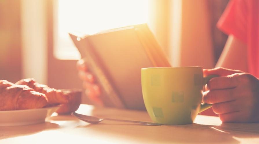 colazione libri