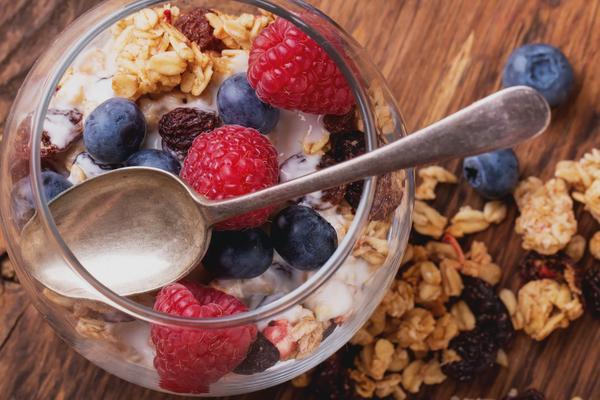 colazione metodo kousmine
