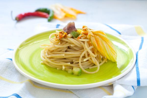 Carbonara-senza-pancetta