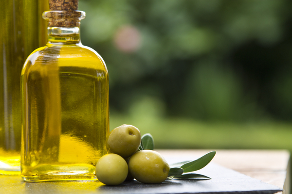 olio d'oliva turco
