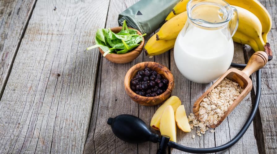 dieta ipertensione