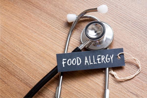 allergie dieta