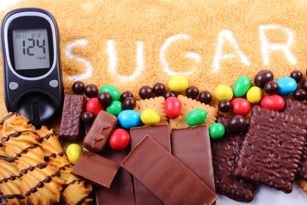 zucchero diabete