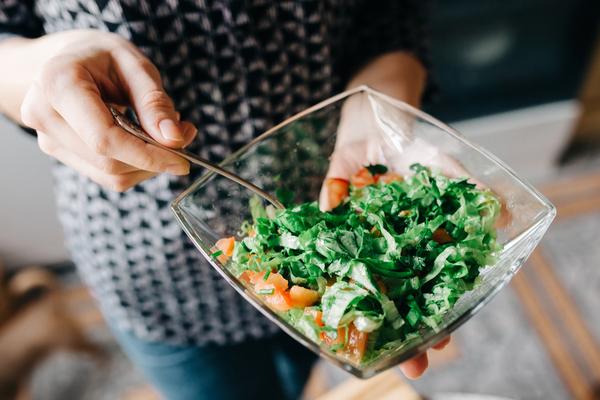 insalata-verde