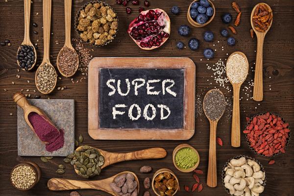 Curcuma super food