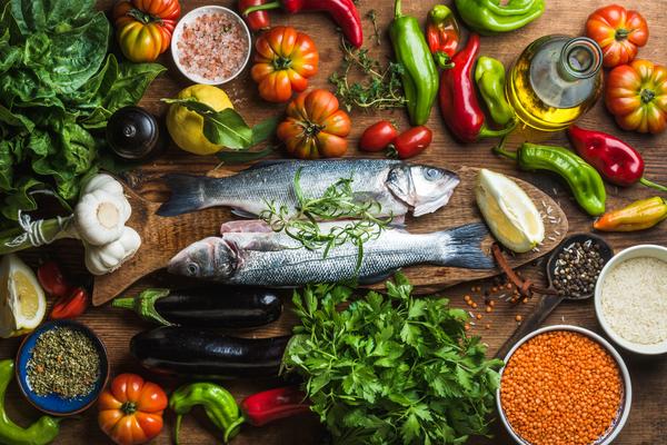 ipertensione alimenti