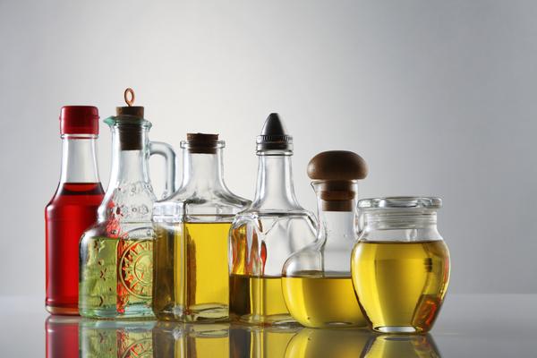 tipi di olio di semi