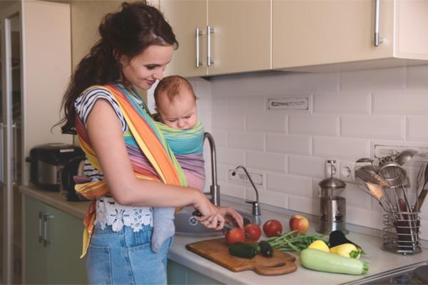 dieta mamma