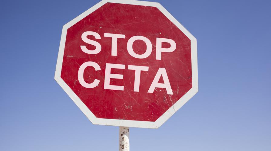 Ceta approvato