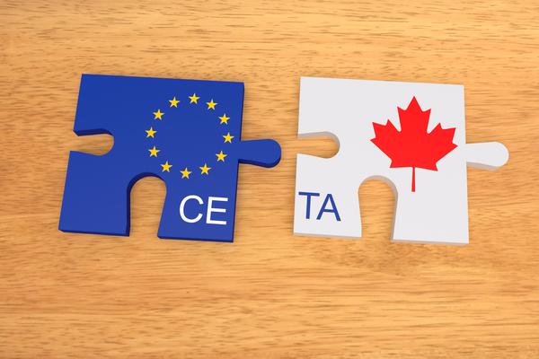 CETA UE Canada