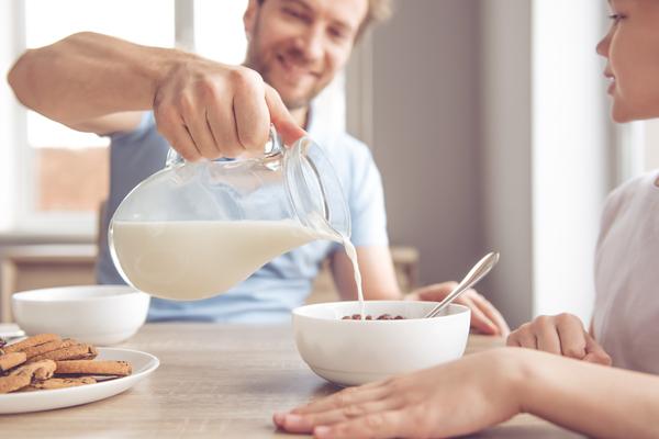 latte alternativo