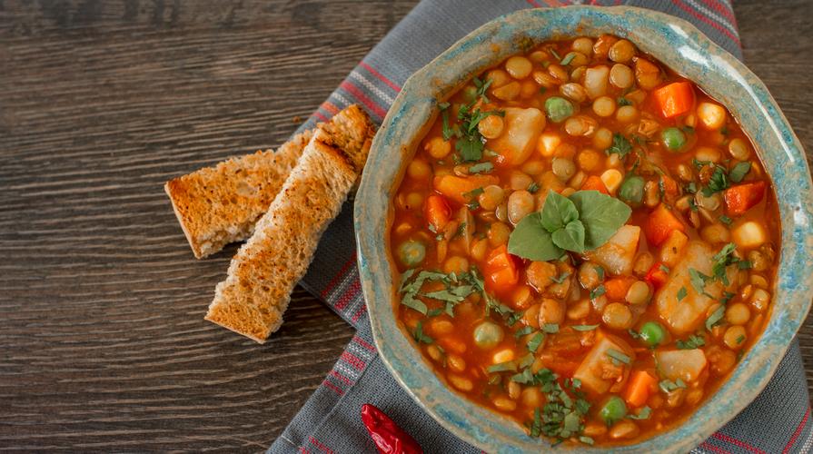 Zuppe invernali
