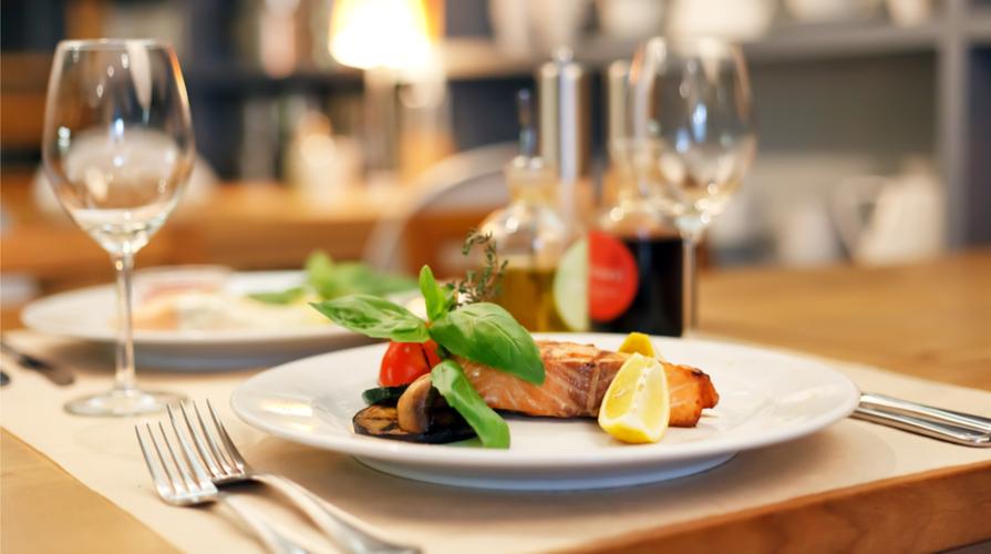 ristoranti di pesce a torino