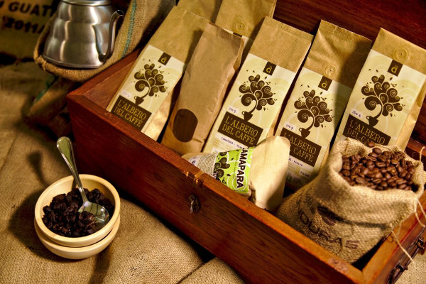 caffè-artigianale