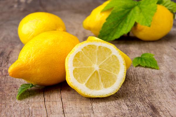 limone proprietà