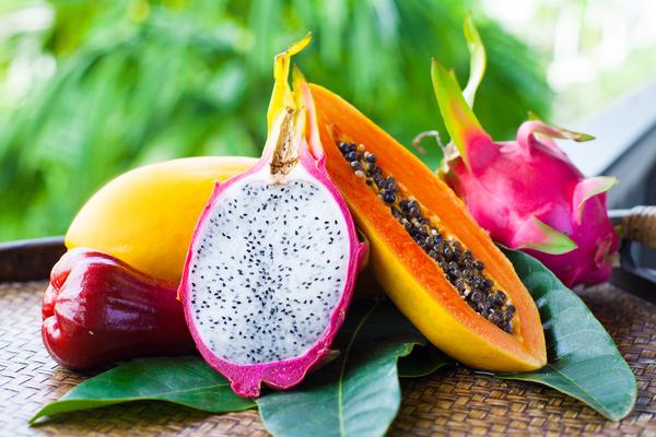 make fruit fair