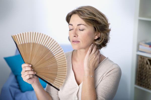 sintomi menopausa