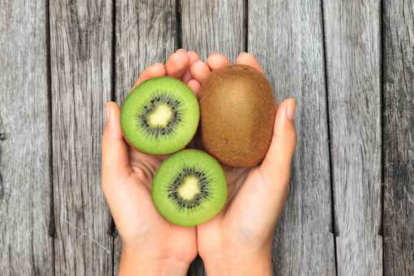 kiwi proprietà