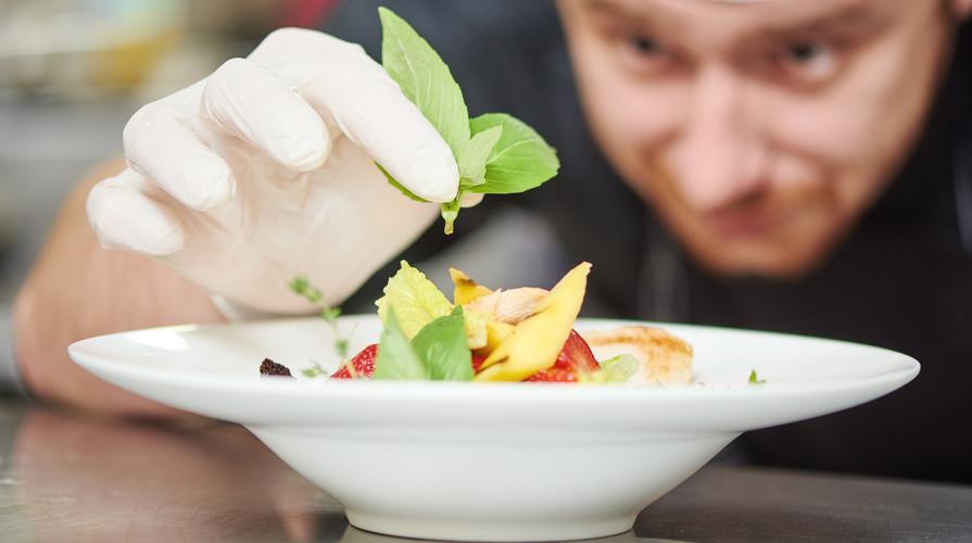 chef salutistico
