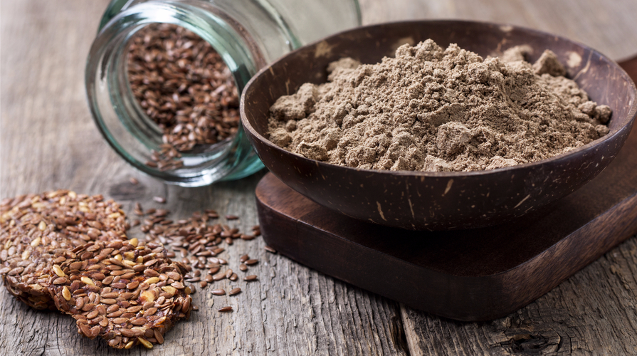 semi di lino proprietà