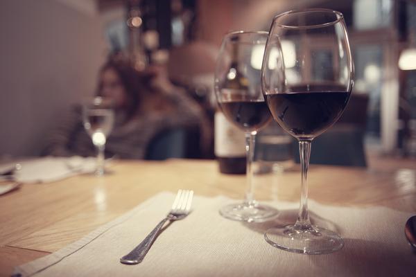 vino trieste