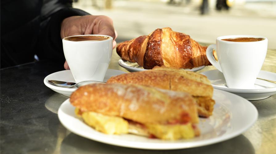 colazione bologna