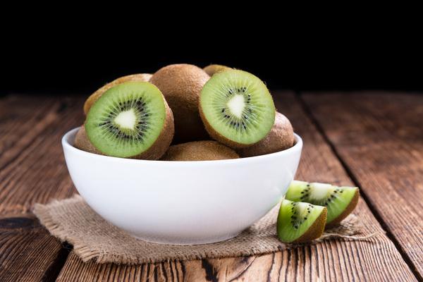 kiwi benefici
