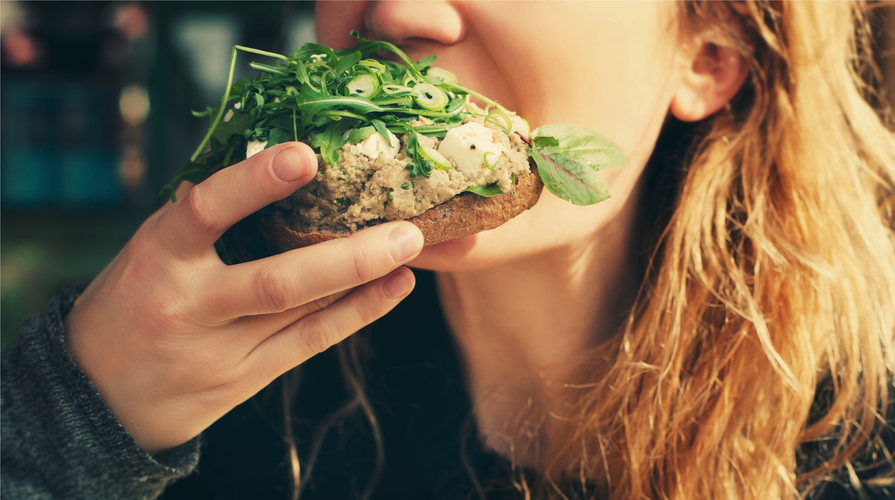 vegetarianesimo pro e contro