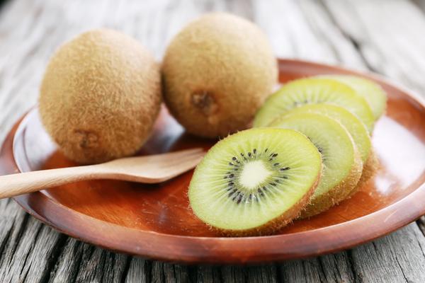 kiwi calorie