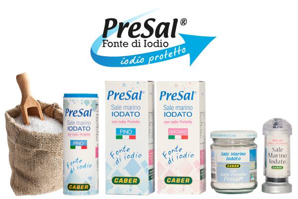 PreSal