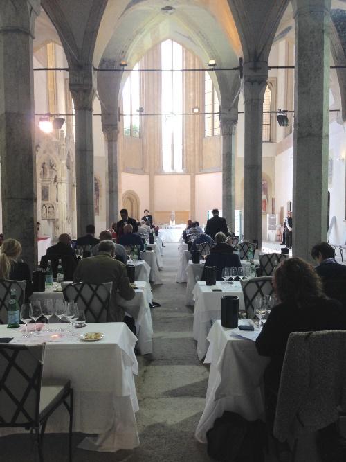 Campania Stories 2017 location