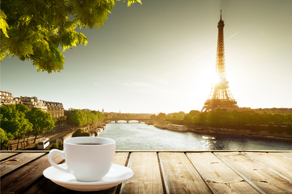 quanto costa un caffè a parigi