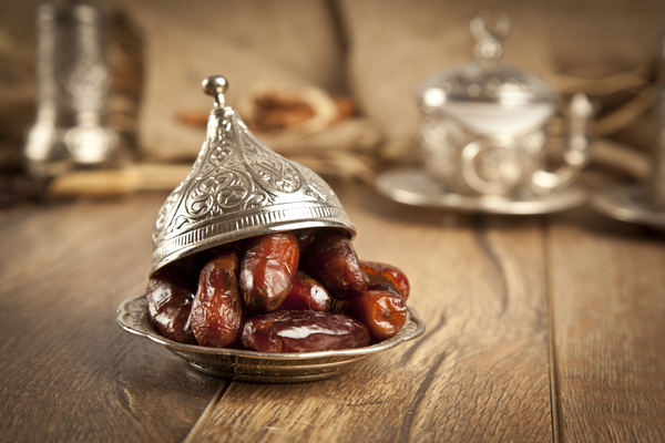 datteri Ramadan