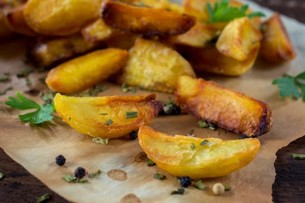 patate a forno