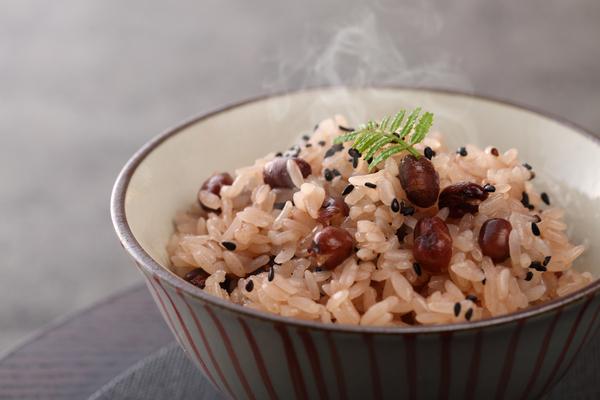 riso rosso ricette